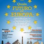 FUTURO EUROPA facebook